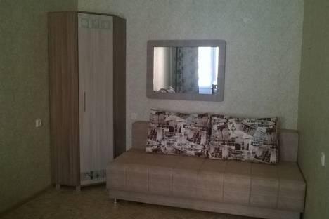 Сдается 1-комнатная квартира посуточно, Оренбургская область.