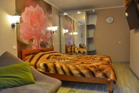 Сдается 1-комнатная квартира посуточно в Серпухове, Московская область,Советская улица, 48.