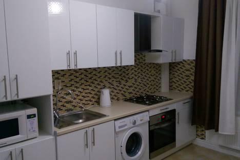Сдается 2-комнатная квартира посуточно в Светлогорске, Калининградская область,Аптечная улица, 6к1.
