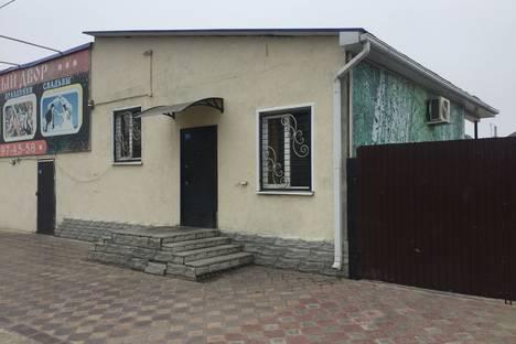 Сдается коттедж посуточно, поселок Матырский, Калужская улица, 22А.