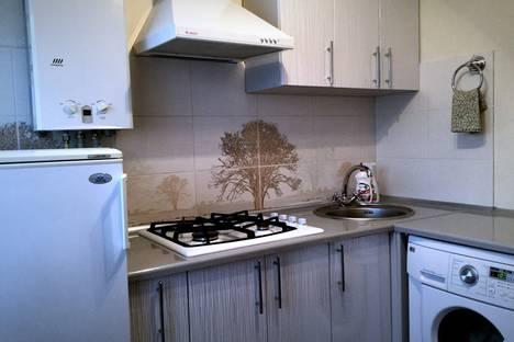 Сдается 2-комнатная квартира посуточно в Барановичах, Брестская область,улица Ленина, 37А.