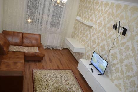 Сдается 1-комнатная квартира посуточно, Нур-Султан (Астана), проспект Туран, 55/3.
