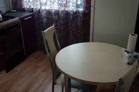 Сдается 1-комнатная квартира посуточно в Орше, улица Владимира Ленина, 25.