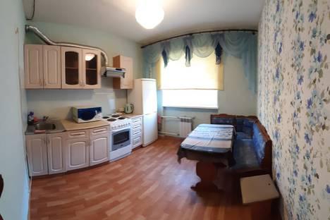 Сдается 1-комнатная квартира посуточно, улица Набережная реки Магаданки, 15к1.