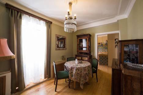 Сдается 3-комнатная квартира посуточно, улица Пичугина, 3.