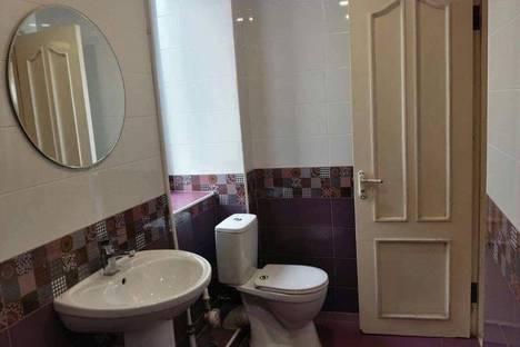 Сдается 3-комнатная квартира посуточно, проспект Месропа Маштоца, 4.
