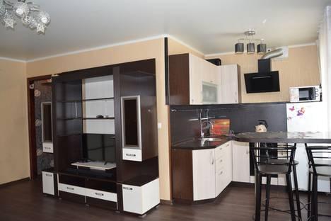 Сдается 1-комнатная квартира посуточно, Амурский бульвар, 36.
