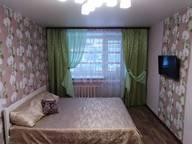Сдается посуточно 1-комнатная квартира в Муроме. 0 м кв. ул Мечникова д 30