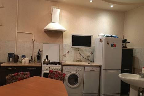 Сдается 1-комнатная квартира посуточно в Щёлкове, Московская область,Парковая улица, 3А.