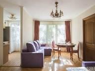 Сдается посуточно 2-комнатная квартира в Москве. 45 м кв. улица Коштоянца, 3, подъезд 3