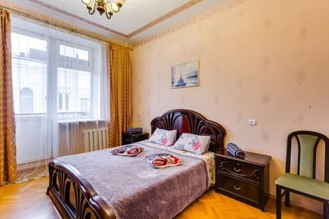 Сдается 2-комнатная квартира посуточно в Ростове-на-Дону, Большая Садовая улица, 52-56.