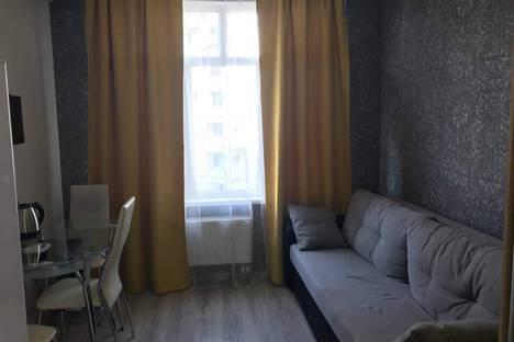 Сдается 1-комнатная квартира посуточно в Сочи, микрорайон Донская, переулок Чехова, 8.