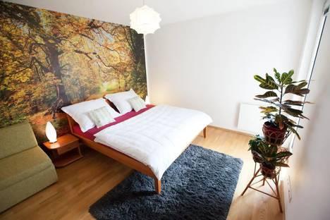 Сдается 2-комнатная квартира посуточно в Праге, Praha, Karla Engliše, 3221/2.