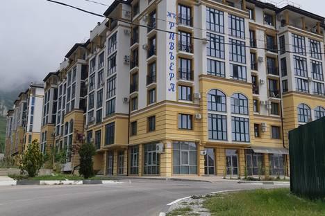 Сдается 1-комнатная квартира посуточно в Геленджике, Больничный переулок, 1к3.