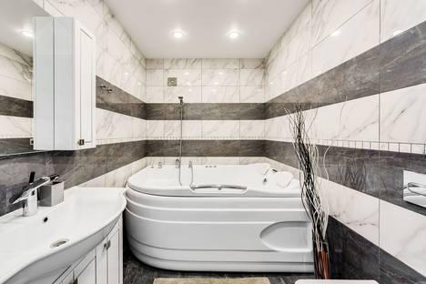 Сдается 2-комнатная квартира посуточно в Красногорске, Московская область,Красногорский бульвар, 14.