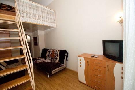 Сдается комната посуточно в Евпатории, Республика Крым,ул. Кирова 5.