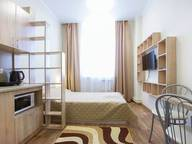 Сдается посуточно 1-комнатная квартира в Красноярске. 17 м кв. улица Партизана Железняка, 40Б