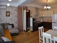 Сдается посуточно 1-комнатная квартира в Гурзуфе. 53 м кв. Республика Крым, городской округ Ялта,Ялтинская улица, 16