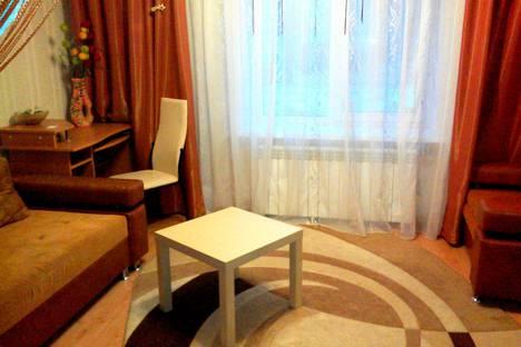 Сдается 1-комнатная квартира посуточно в Несвиже, Минская область, Несвижский район, Несвиж.