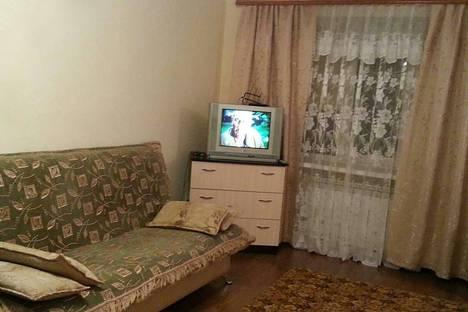 Сдается 2-комнатная квартира посуточно в Ессентуках, Ставропольский край,Октябрьская улица, 451.