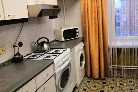 Сдается 2-комнатная квартира посуточно в Лабинске, Краснодарский край,улица Урицкого, 4.