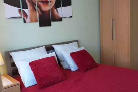 Сдается 2-комнатная квартира посуточно в Новом Уренгое, Юбилейная улица, 2.