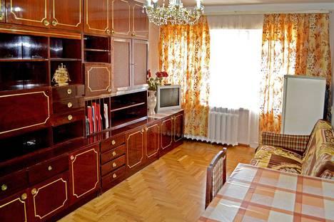 Сдается 3-комнатная квартира посуточно, улица Героев-Медиков, 2.
