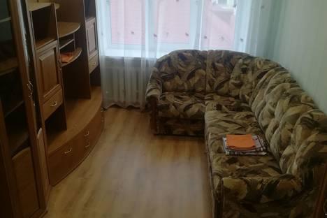 Сдается 2-комнатная квартира посуточно в Несвиже, Минская область, Несвижский район,Советская улица, 14.