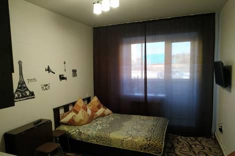 Сдается 1-комнатная квартира посуточно, Коммунистический проспект, 165/1.