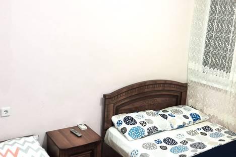 Сдается комната посуточно, Краснодарский край,Лазаревский район, поселок Лоо, Весенняя улица, 18А.
