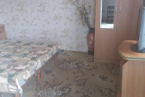 Сдается комната посуточно, Краснодарский край, г.Сочи, улица Куйбышева, 43/2.