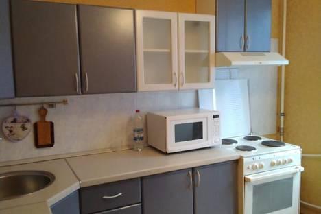 Сдается 1-комнатная квартира посуточно в Копейске, Коммунистический проспект, 17.