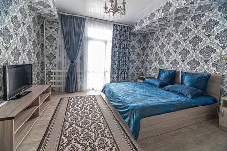 Сдается 1-комнатная квартира посуточно в Муроме, улица Ленина, 28.