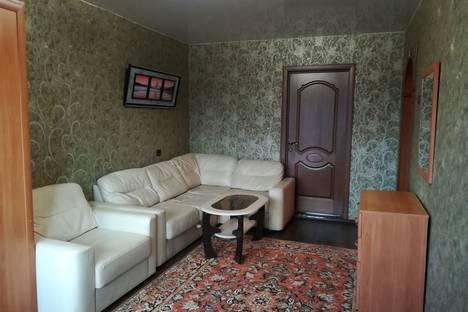 Сдается 2-комнатная квартира посуточно, Елец.