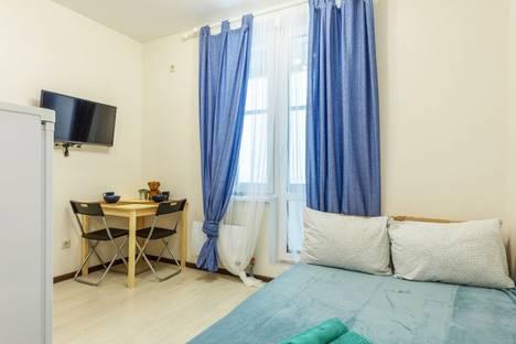 Сдается 1-комнатная квартира посуточно в Мытищах, Московская область,Рождественская улица, 2.