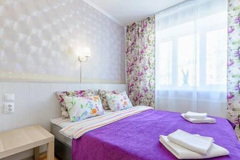 Сдается 1-комнатная квартира посуточно, Красносельское шоссе, 4к1.