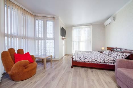 Сдается 2-комнатная квартира посуточно в Краснодаре, Красная 176.