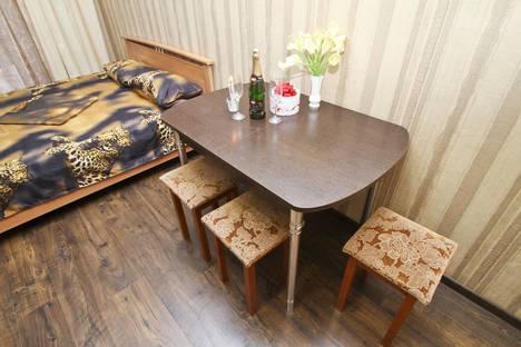 Сдается 1-комнатная квартира посуточно, Ханты-Мансийский автономный округ,улица Крылова, 26.