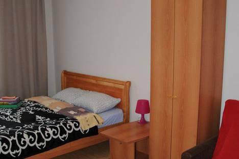 Сдается 3-комнатная квартира посуточно, Госпитальный переулок, 19к2.