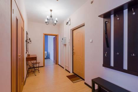 Сдается 2-комнатная квартира посуточно в Пушкине, Госпитальный переулок, 21к2.