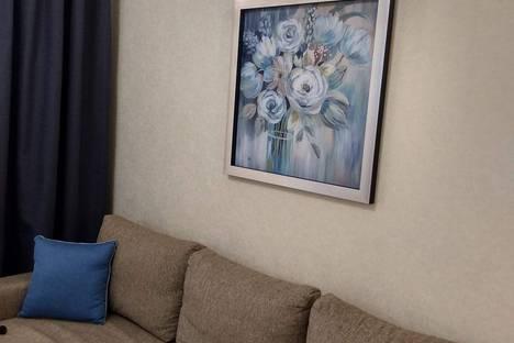 Сдается 3-комнатная квартира посуточно в Адлере, Сочи,улица Просвещения, 118/2.