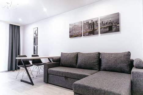 Сдается 2-комнатная квартира посуточно в Витебске, улица Богатырева, 8 к 2.