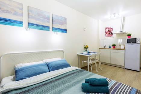 Сдается 1-комнатная квартира посуточно в Химках, Московская область,улица 9 Мая, 21к3.