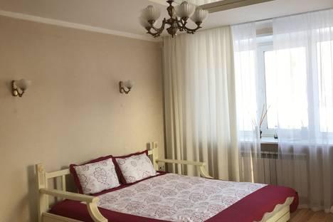 Сдается 3-комнатная квартира посуточно в Ижевске, улица Кирова, 9.