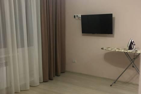 Сдается 1-комнатная квартира посуточно в Улан-Удэ, улица А.У. Модогоева, 6.