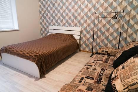 Сдается 1-комнатная квартира посуточно в Сызрани, Самарская область,пензенская 39.