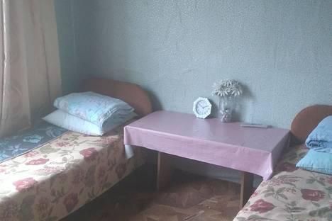 Сдается комната посуточно в Адлере, Краснодарский край, г.Сочи, улица Куйбышева, 43/2.