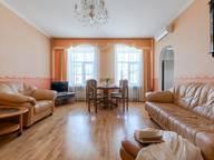 Сдается посуточно 3-комнатная квартира в Санкт-Петербурге. 95 м кв. Казанская улица, 41