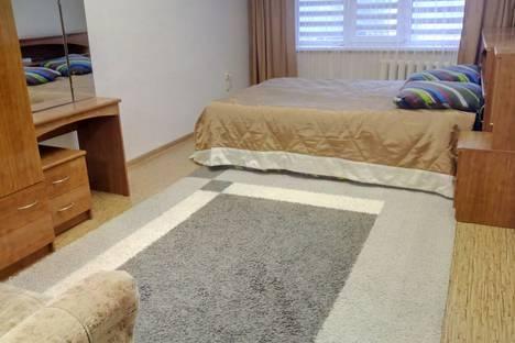Сдается 2-комнатная квартира посуточно в Адлере, Сочи,улица Ленина, 144.