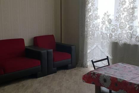 Сдается 2-комнатная квартира посуточно, Варкетили.улица Гиорги Гахокидзе 5.